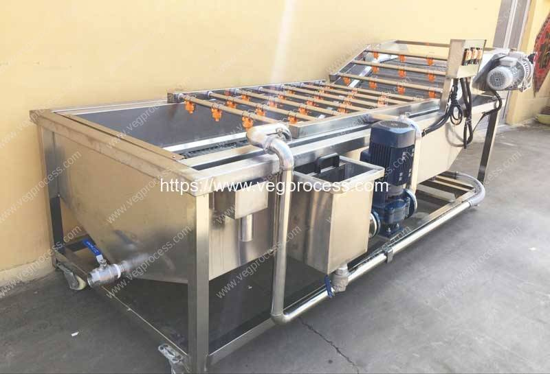 Air-Bubble-Type-Vegetable-Water-Washing-Machine-with-High-Pressure-Water-Spray