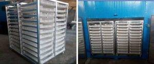Electric-Heating-Batch-Type-Vegetable-Dryer-Oven-Internal-Container