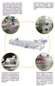 Feature-of-Soft-Package-Bag-Pasteurization-Machine