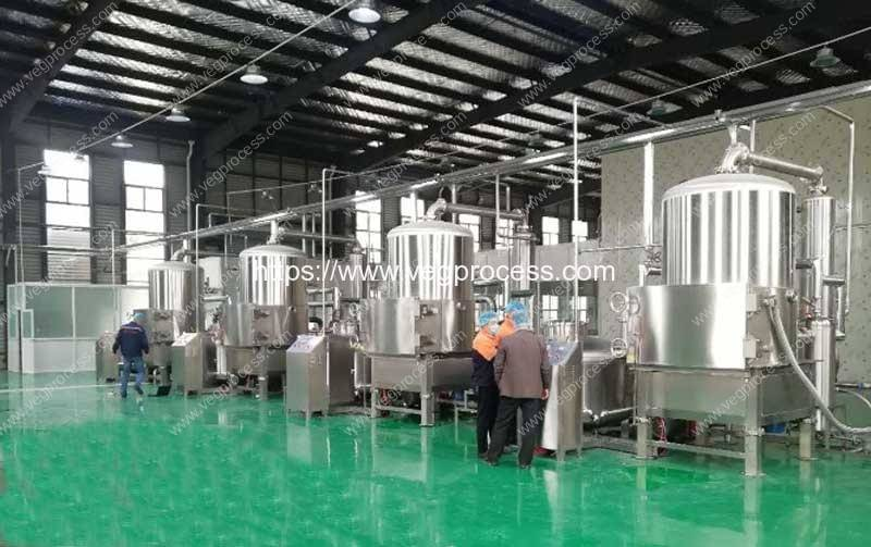 Automatic-Low-Temperature-Vegetable-Chips-Vacuum-Frying-Machine