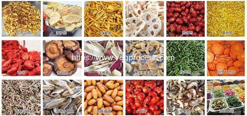 Automatic-Vegetable-Chips-Vacuum-Frying-Machine-Product
