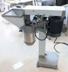 Vegetable-Paste-Grinding-Making-Machine-for-Ghana-Customer