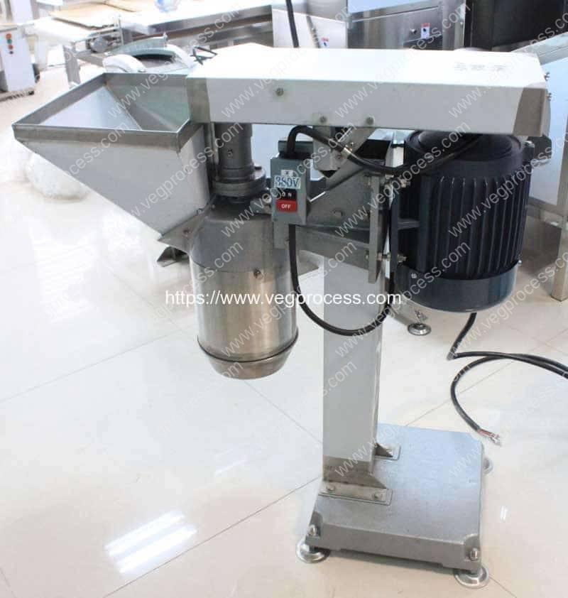 Vegetable-Paste-Grinding-Making-Machine-for-Ghana-Customer
