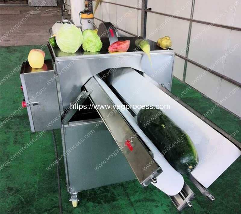 Automatic-Root-Vegetable-Half-Cutting-Machine-for-Onion-Pumpkin-Potato