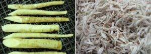 Automatic-Burdock-Root-Long-Flakes-Slicing-Cutting-Machine