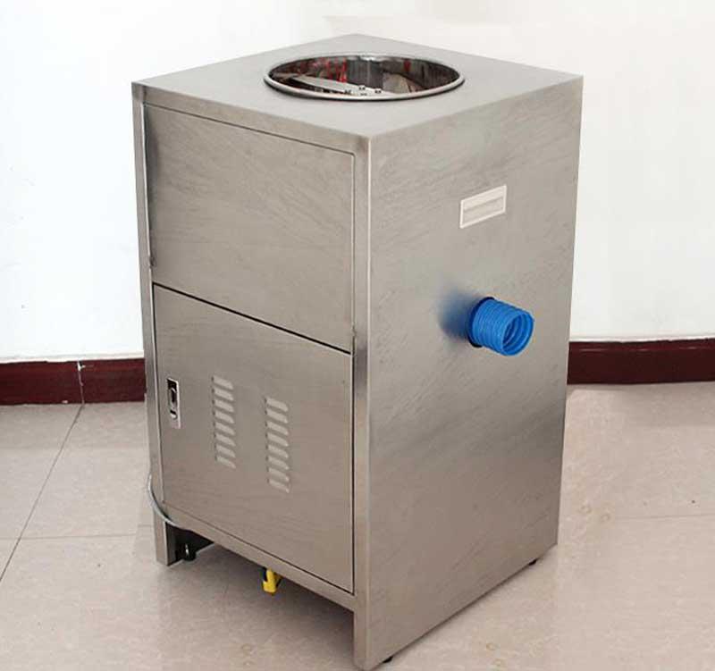 30kg-Dry-Garlic-Peeling-Machine