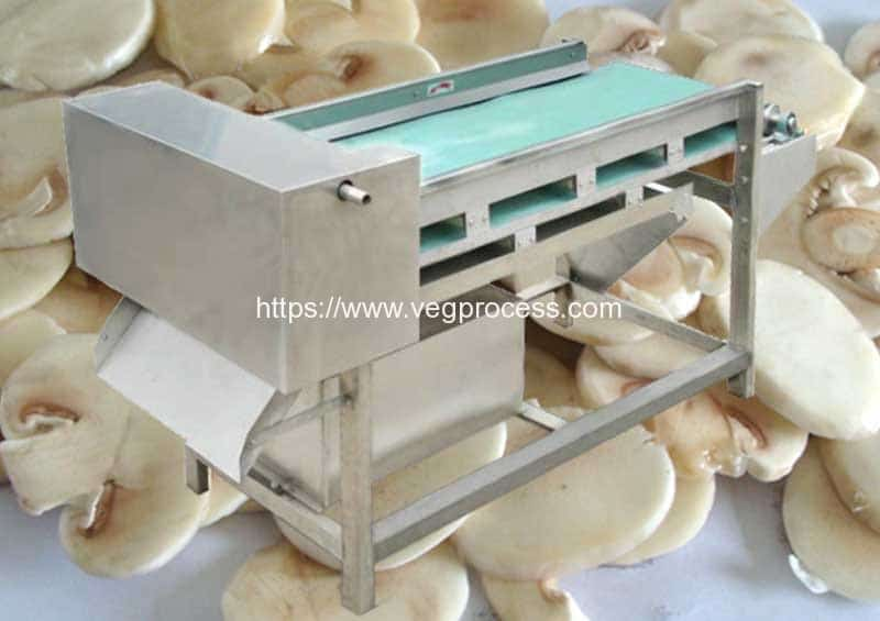 Automatic-Mushroom-Cutting-Slicing-Machine