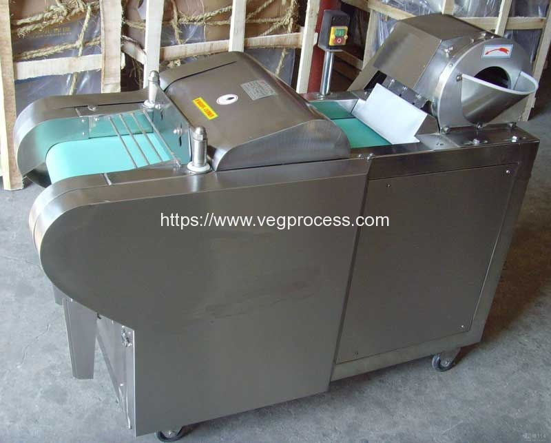 Multi-Functional Vegetable Chopping Cutting Machine