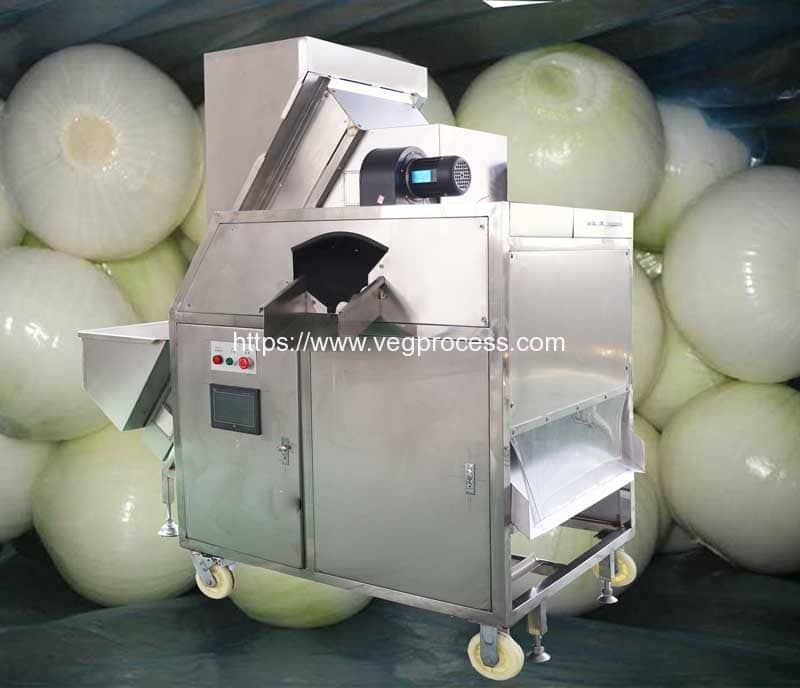 PLC-Control-Advanced-Type-Onion-Peeling-Machine