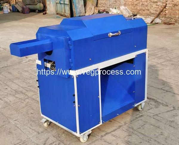 Romiter-Sugar-Cane-Peeling-and-Cutting-Machine