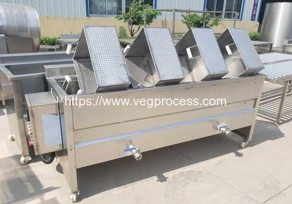 Manual-Type-Vegetable-Deep-Frying-Machine
