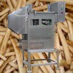 High Speed Burdock Root Stick Cutting Machine